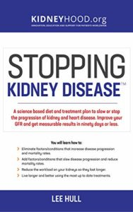 Illustration of How To Prevent Kidney Failure?