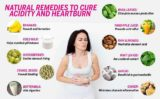 How To Cure Stomach Acid?