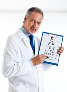 Illustration of The Use Of Vitamin A To Prevent Nearsightedness And Low Blood Pressure?