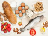 What Medicines Are Consumed For Sufferers Of Fish Protein Allergy?