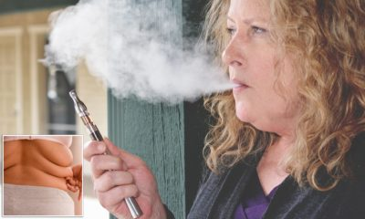 Illustration of Can I Use Vape While On A Diet?