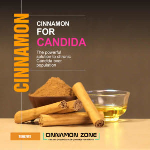 Illustration of Drink Cinnamon Powder For Sufferers Of Urinary Tract Infections?