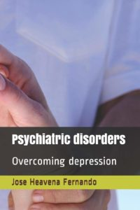 Illustration of Causes And Overcoming Psychiatric Disorders?