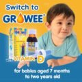 Vitamins For Babies Aged 8 Months.?