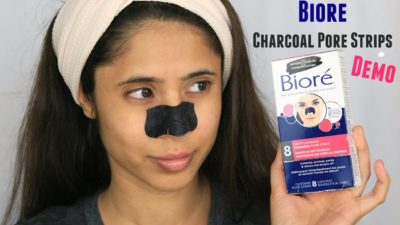 Illustration of Feels Tight After The Use Of Pore Pack On The Nose.?