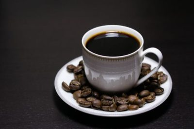 Illustration of Side Effects Of Consuming Ground Coffee Without Sugar?