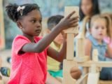 Why Are 4-year-old Children So Hard To Learn And Concentrate?