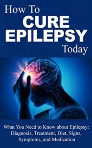 Illustration of How To Cure Epilepsy.?