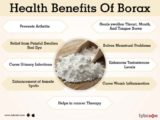 The Use Of Glycerin Borax To Treat Inflammation.?