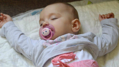 Illustration of Is It Normal For A 3 Month Old Baby To Take More Naps Than A Night?