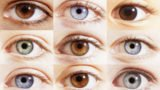 Differences In Vision In The Left Eye And Right Eye.?