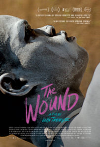 Illustration of The Wound?
