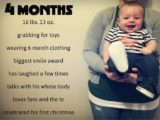 How To Add A 4 Month Old Baby BB?