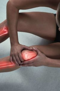 Illustration of How To Deal With Post-bone Pain Pain?