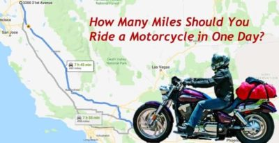 Illustration of Is It Possible To Travel Far Using A Motorcycle When Pregnant Young?