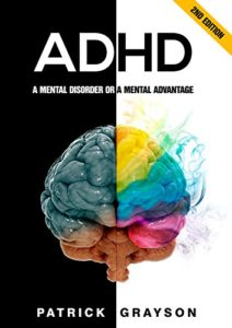Illustration of Is ADHD Or Hyperactivity A Mental Disorder?