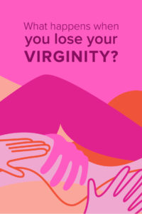 Illustration of Does A Woman Often Masturbate Can Eliminate Virginity?