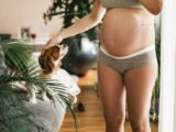 Is 6 Months Pregnant May Take Obstetric Boosters?
