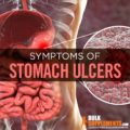 Ulcer Sufferers Whether May Take Supplements?
