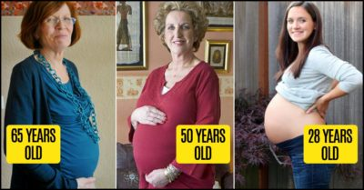 Illustration of The Right Age For Women To Get Pregnant.?