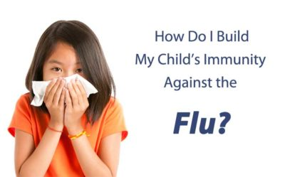 Illustration of How To Treat Singapore Flu In Children?