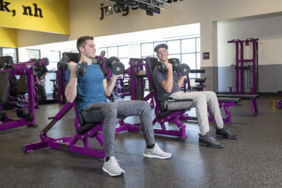 Illustration of Can School-age Teenagers Do Fitness?