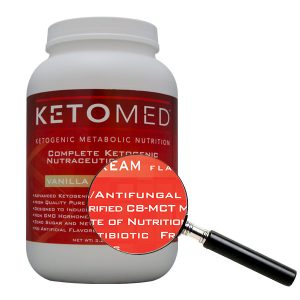 Illustration of Is Ketomed And Zoloral Safe For Pregnant Women?