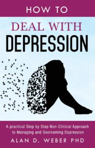 Illustration of How To Deal With Depression Sufferers?