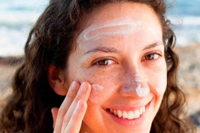 Illustration of What Is The Solution Of Itching On The Face After The Use Of Acne Medicine?
