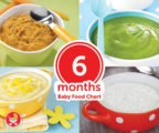 Can Porridge For 6-month Babies Be Given Added Sugar Or Salt?