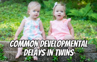 Illustration of Why Does One Twin Baby Age 6 Months Continue To Vomit If After Drinking And Drinking?