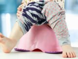 How To Treat Blisters In The Vagina Of A 2-year-old Child?