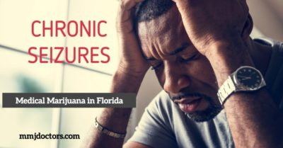 Illustration of The Cause Of Chronic Seizures That Are Chronic?