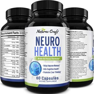 Illustration of Are There Supplements To Improve Memory And Concentration?