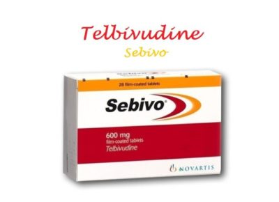 Illustration of Side Effects Of Forgetting To Take Sebivo Telbivudine For More Than 12 Hours?
