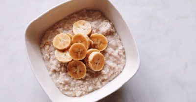 Illustration of Is The Gluten Content In Oatmeal Harmful To The Body?