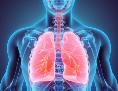 Illustration of Is This A Symptom Of Wet Lungs When Every Inhale A Long Breath Immediately Cough?