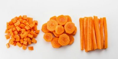 Illustration of Does Too Often Eating Carrots Mixed With Baby Porridge Can Cause Difficult Bowel Movements?