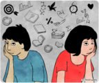 Changes In Mood And Feelings Are More Sensitive In Adolescents?