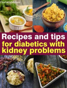 Illustration of What Side Dishes Are Low Protein For Patients With Kidney Disorders With High Urea And Creatinine?