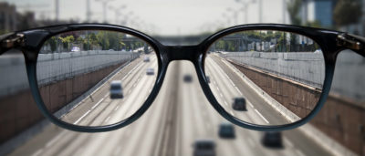 Illustration of The View Is Increasingly Blurred When Using Glasses?
