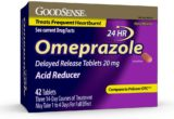 Is It True That Omeprazole Is A Medicine For Chest Pain?