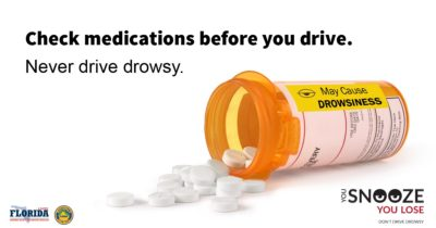 Illustration of Can Cold Medicines Cause Drowsiness And Can Be Used As Sleeping Pills?