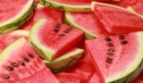 Relationship Of Watermelon To Anemia?