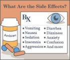 Side Effects Of Taking Medication For Psychological Disorders After Drinking Honey?