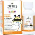 Can A 10-month-old Baby Take Immune-enhancing Vitamins?