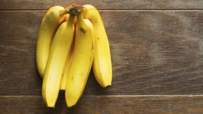 Illustration of Can You Not Eat Bananas During Typhoid And Dengue Fever?