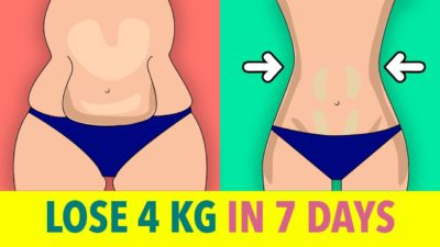 Illustration of Does Losing 4 Kg Of Weight For 2 Weeks While 34 Weeks Pregnant Affect The Fetus?
