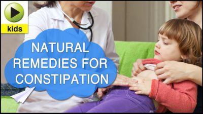 Illustration of Overcoming Constipation In Children 2 Years?