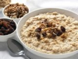 The Effect Of Consuming Oatmeal With Weight Gain?
